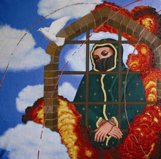 Fatima, the Virgin o...