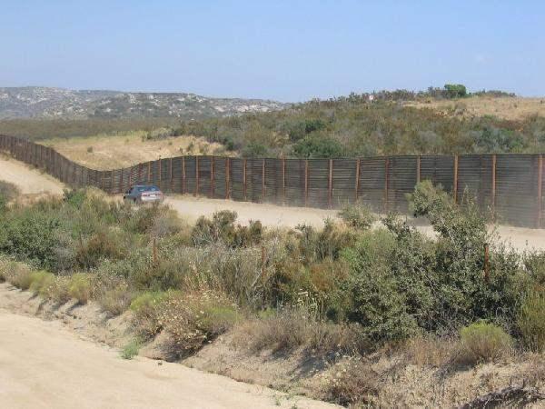 Borders...
