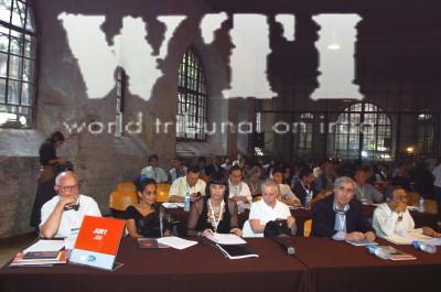 World Tribunal on Ir...