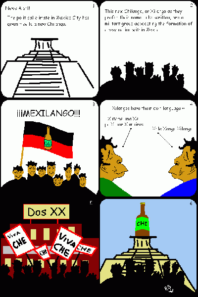 Xilangos Protest for...