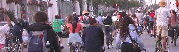 West LA, Santa Monic...