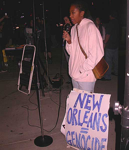 New Orleans Support ...