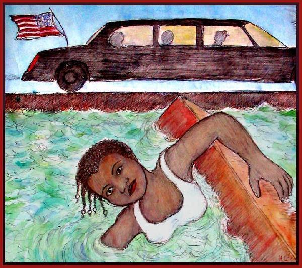 Art of War : Katrina...