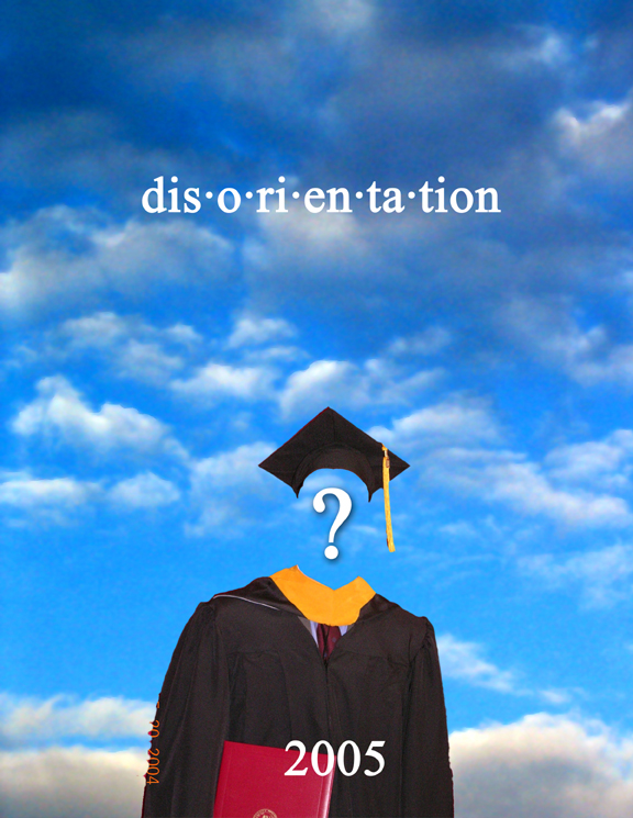 UCSB Disorientation ...