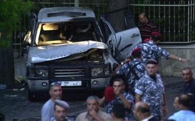 Car bomb injures L...