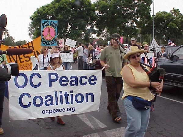 Peace Coalition...