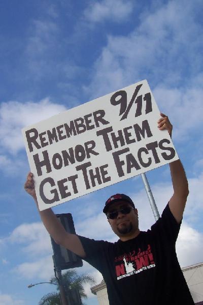 SGV 9-11 Truth Movem...