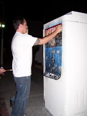 attaching a poster...