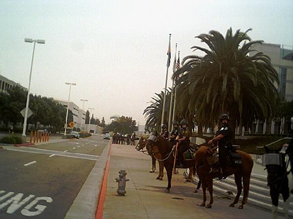 Santa Ana Police Dep...