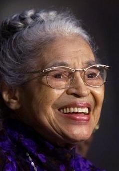 Rosa Parks - Our Afr...