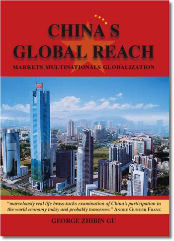 China's Global Reach...