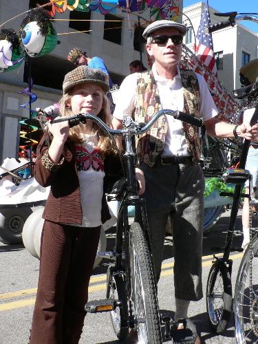 Doo Dah Riders...