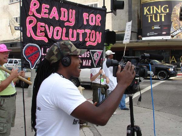 Ready for Revolution...