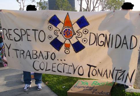 Colectivo Tonantzin...