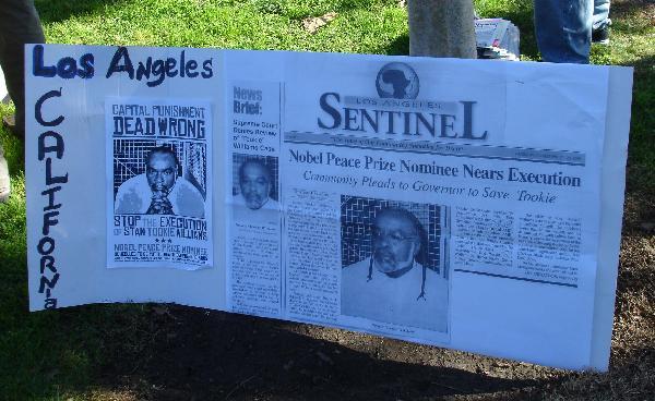 L.A. Sentinel Articl...