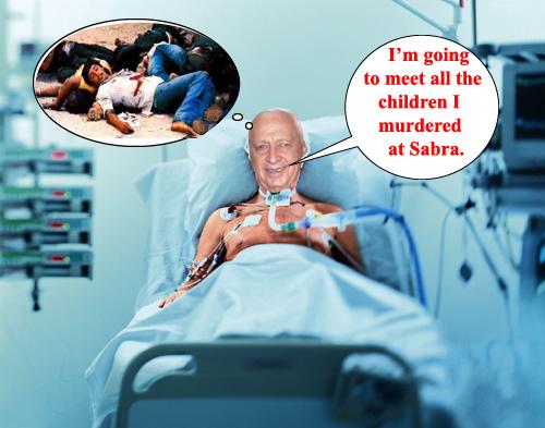The Psychopath of Sa...