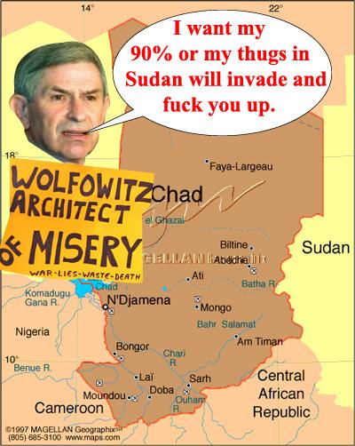 Wolf-o-Witz is a gan...
