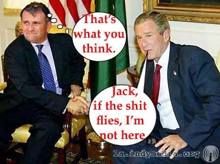 Abramoff, I don't kn...