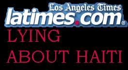 LA Times biased repo...