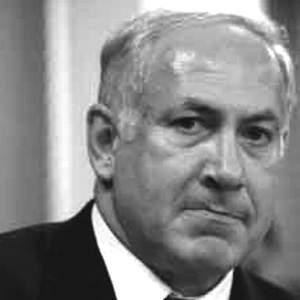 Fanatic Netanyahu st...