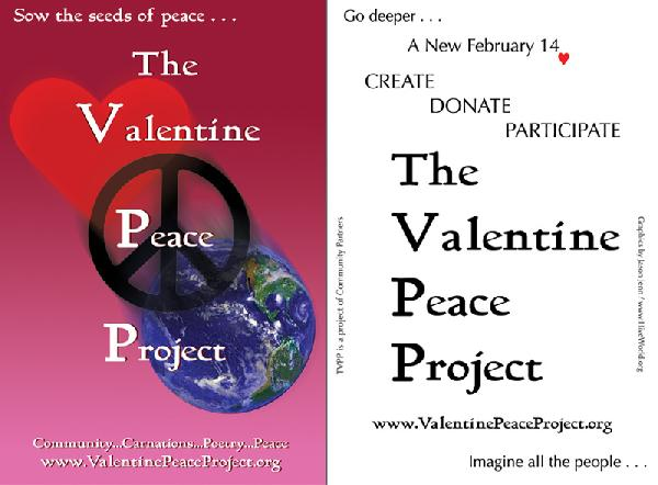 The Valentine Peace ...