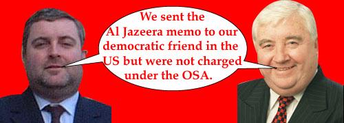 Who is the Democrat?...