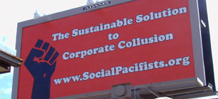 Sustainable Solution...