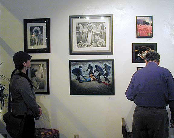 artworks by vallen...