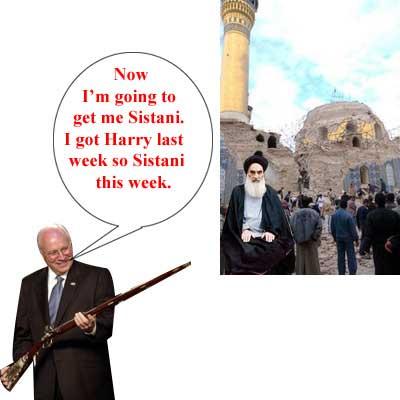 US orders bombing of...