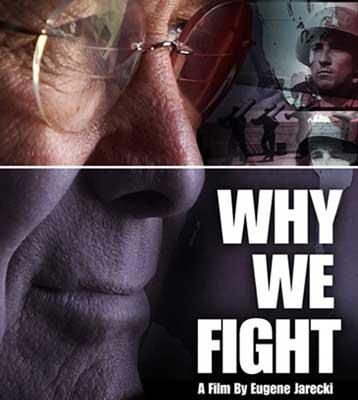 """Film: """"Why we Figh..."""