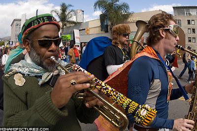 Musicians...