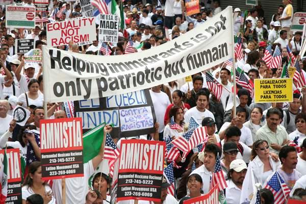Humanity & Patriotis...