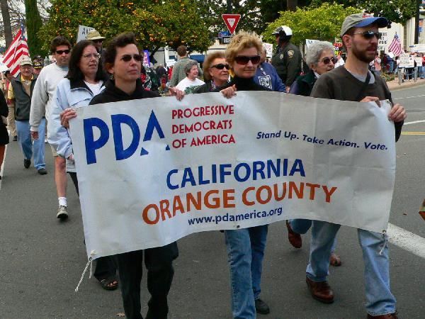 Progressive Dems of ...