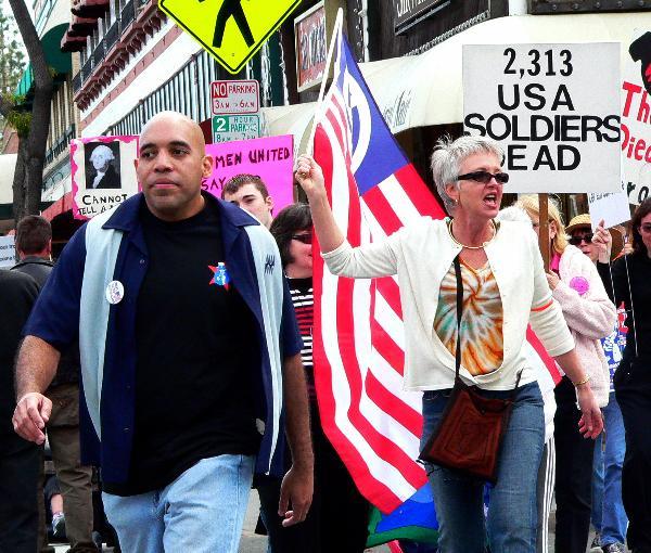 Radicalism at it's P...