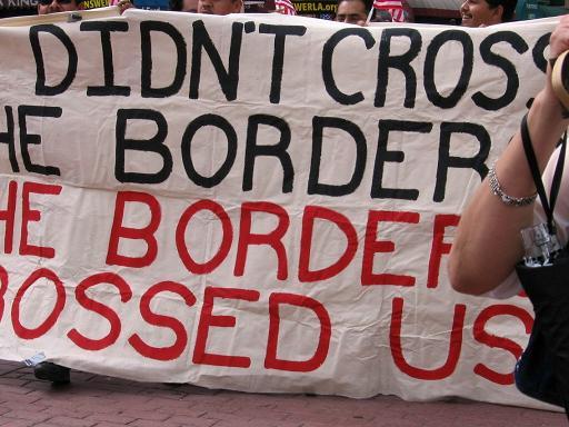 border...