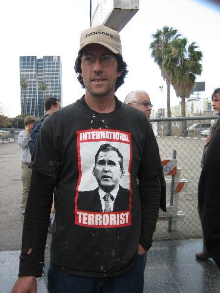 International Terror...