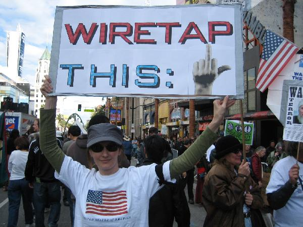 Wiretap This...