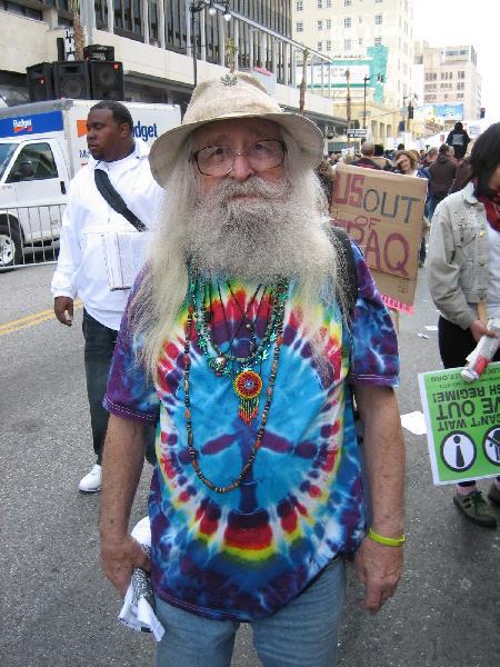 Peace Shirt...