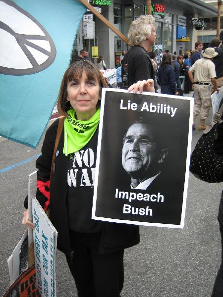 Lie Ability...