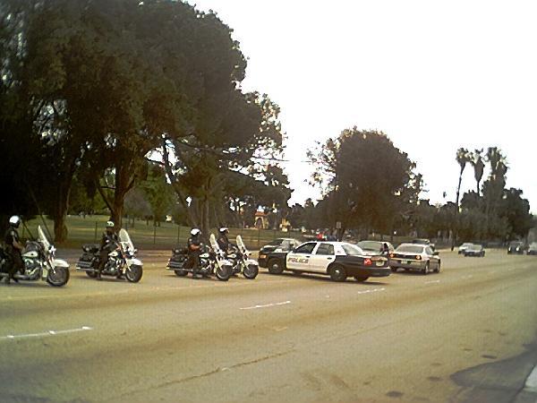 Anaheim police...