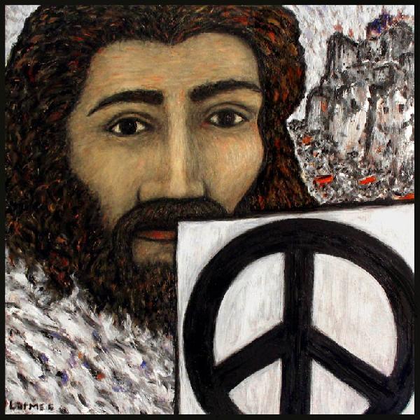 Art of War : Jesus...
