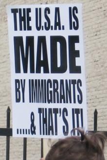 immigrants...