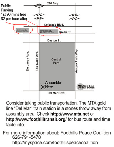 Map and Public Trans...