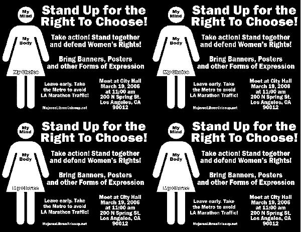 Stand up for the rig...