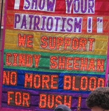 show your patriotism...