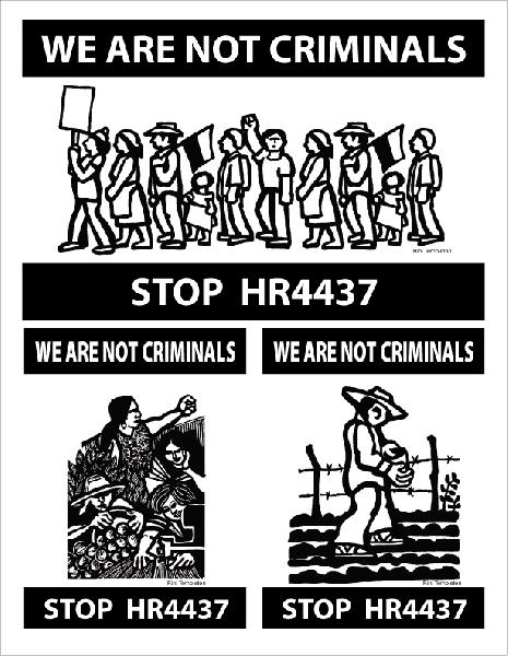 Stop HR4437...