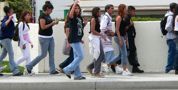 Orange County Studen...