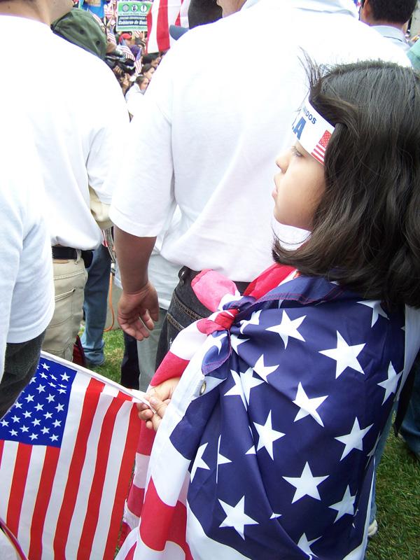 all-american girl...