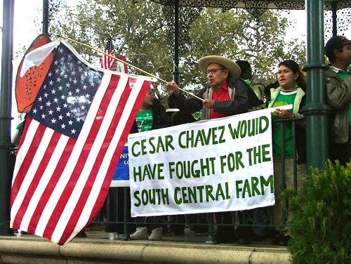 Chavez Would Have Fo...