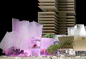 Frank Gehry and LA�...